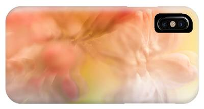Atomic Tangerine iPhone Cases