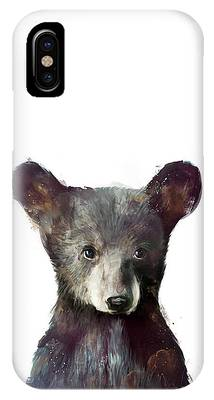 Illustration Phone Cases