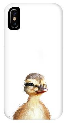 Duck IPhone Cases