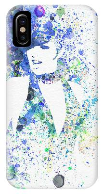 Leading Actress iPhone Cases