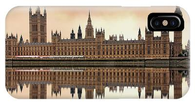 Big Ben IPhone Cases