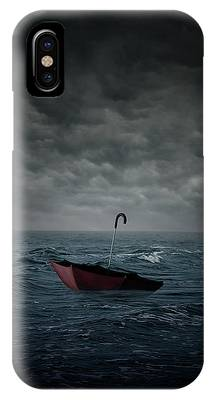 Lost Phone Cases
