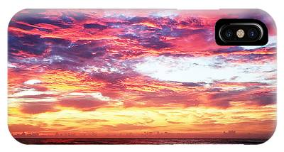 IPhone Case featuring the photograph Love Is Real by LeeAnn Kendall