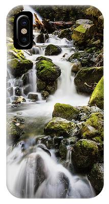 Lower Lupin Falls   IPhone Case