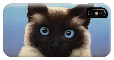 Pets iPhone Cases