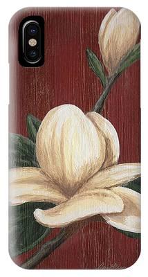 Magnolia I IPhone Case