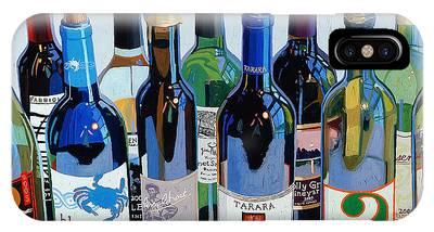 Wine IPhone Cases