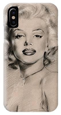 Marilyn Monroe Phone Cases