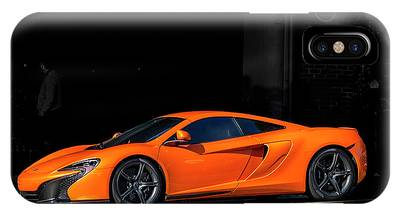 Mclaren 650 S  IPhone Case