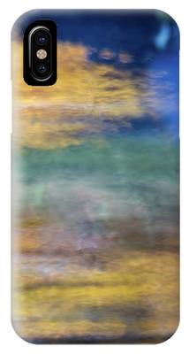 Lake View Phone Cases