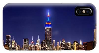New York Mets iPhone Cases