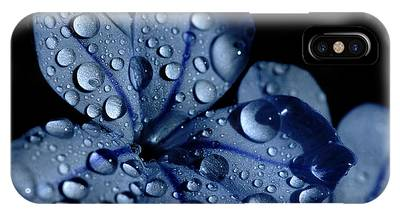 Midnight Dew IPhone Case
