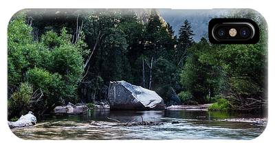 Mirror Lake- IPhone Case
