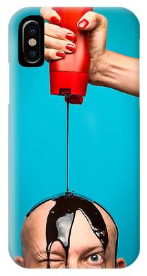 Chocolate Phone Cases