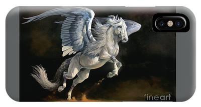 Pegasus Phone Cases