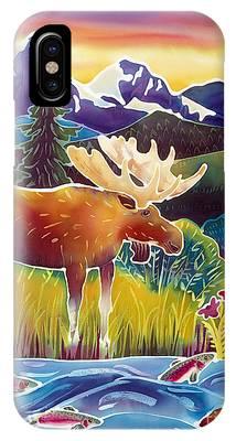 Colorado Wildlife Phone Cases