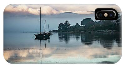 Morning Fog Is Lifting-2 IPhone Case