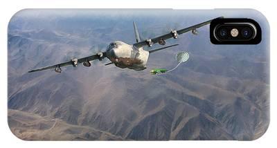 C-130 Phone Cases