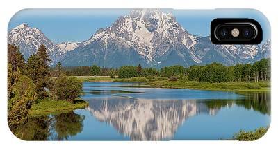 Rockies Phone Cases