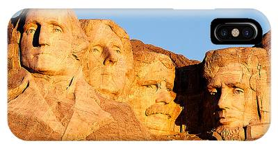 Presidents iPhone Cases