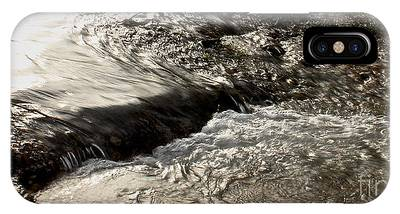 Moving Water IPhone Case