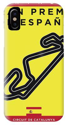 Track Teams Phone Cases