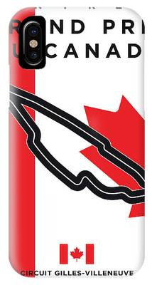 Montreal Phone Cases