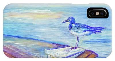 My Tern 3 IPhone Case