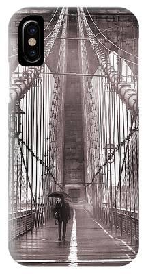 Brooklyn Bridge Phone Cases