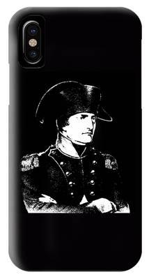 Napoleon Phone Cases