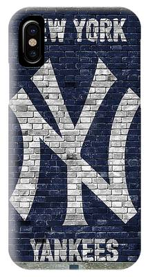 New York Yankees iPhone Cases
