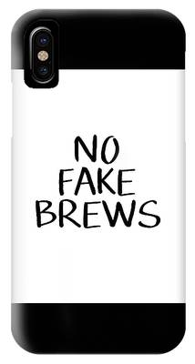 Funny Coffee Phone Cases
