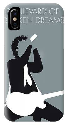 Green Day Phone Cases