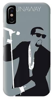 Kanye West Phone Cases