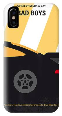 Police Phone Cases