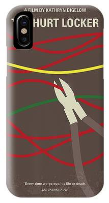 Baghdad Digital Art iPhone Cases