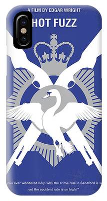 Police Officer Phone Cases