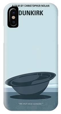 British Empire iPhone Cases