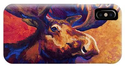 Bull Phone Cases