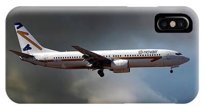 Boeing 737 Phone Cases