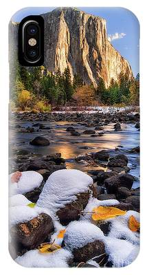 Mountain States Phone Cases