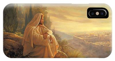 Oil Paintings iPhone Cases