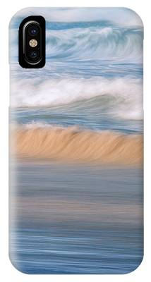Shore Lines Phone Cases
