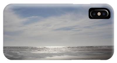 Ocean Shores IPhone Case