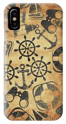 Parchment Phone Cases