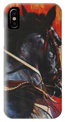 Western Bridle Phone Cases