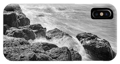 Ocean Rocks IPhone Case