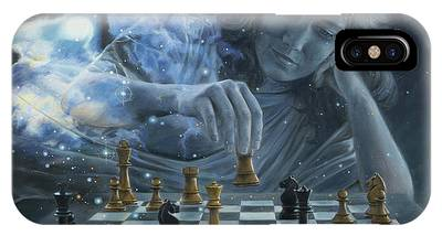 Metaphysical Phone Cases