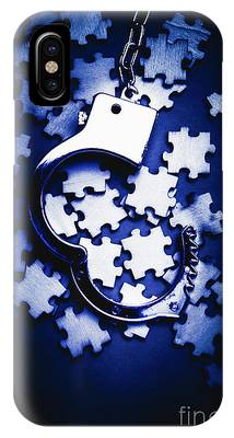 Law Enforcement Phone Cases