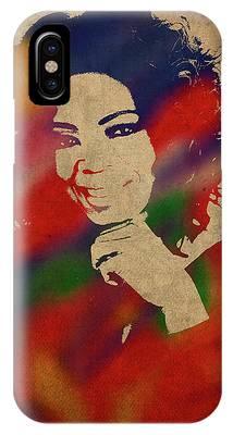 Oprah Phone Cases